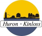 huron kinloss logo